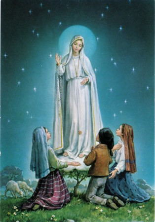 Fatima at 100: Story of apparitions continues to attract attention ...